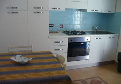 Casa Vacanze Appartamento Casa Bouganville In Zona Pedonale